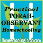 Homeschooling Torah